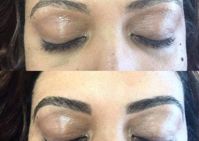 eyebrow tinting arlington tx