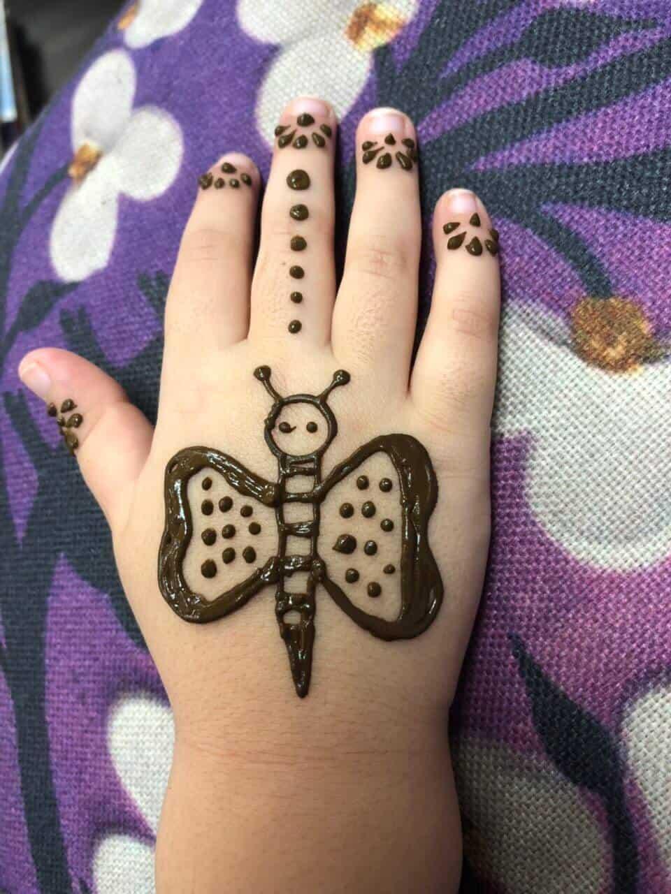 Henna Tattoo Eyebrow Course: Best Henna Tattoo Place In Dallas Fort Worth